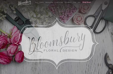 BLOOMSBURY FLORAL