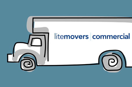 LITEMOVERS COMMERCIAL VIDEO