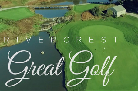 RIVERCREST GOLF CLUB AND PRESERVE